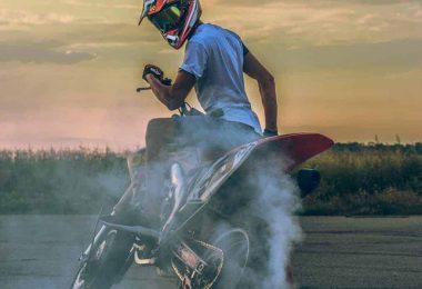 Chọn lốp không săm cho xe Airblade