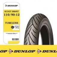 Lốp Dunlop 110/90-12 SC Smart