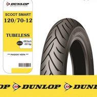 Lốp Dunlop 120/70-12 SC Smart