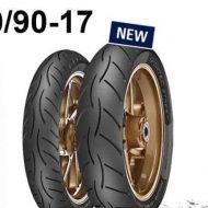 Metzeler 70/90-17 là dòng lốp dành cho xe Dream, Wave RSX 110, Future...