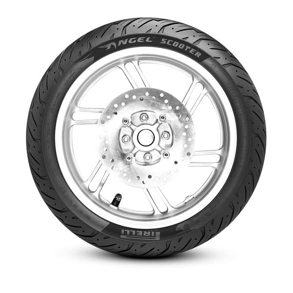 lốp Pirelli 120/80-16 Angel Scooter