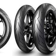 Lốp Pirelli 140/70-17 Diablo Rosso Sport