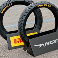 Lốp Pirelli 150/60-17 Angel City