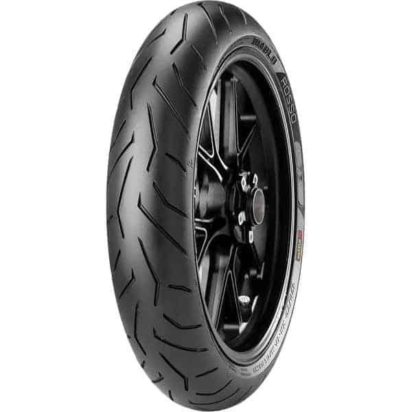 Lốp Pirelli 120/70-17 Diablo Rosso