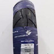 Lopxin.com hân hạnh là địa chỉ cung cấp lốp Metzeler 140/70-17 chính hãng