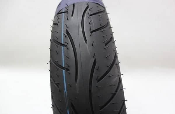 Lốp có chất lượng và độ bền cao