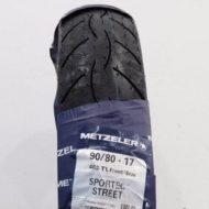 Hình ảnh mẫu lốp Metzeler 90/80-17