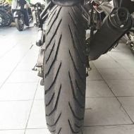 Lốp Pirelli 110/70-17 Angel City