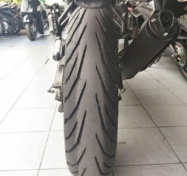 Lốp Pirelli 110/70-17 Angel City