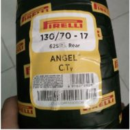 Mẫu lốp Pirelli 130/70-17 Angel City