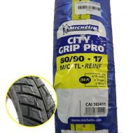 Gai lốp michelin city grip pro