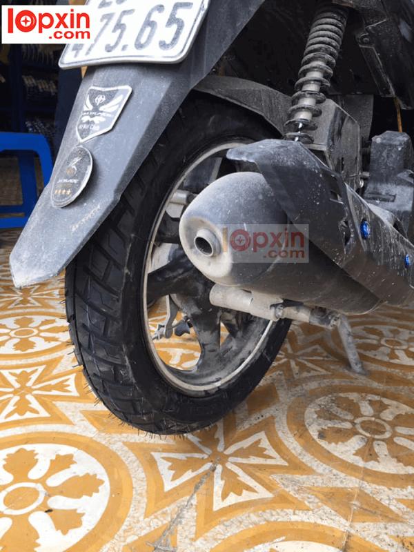 Lốp không săm cho airblade 125