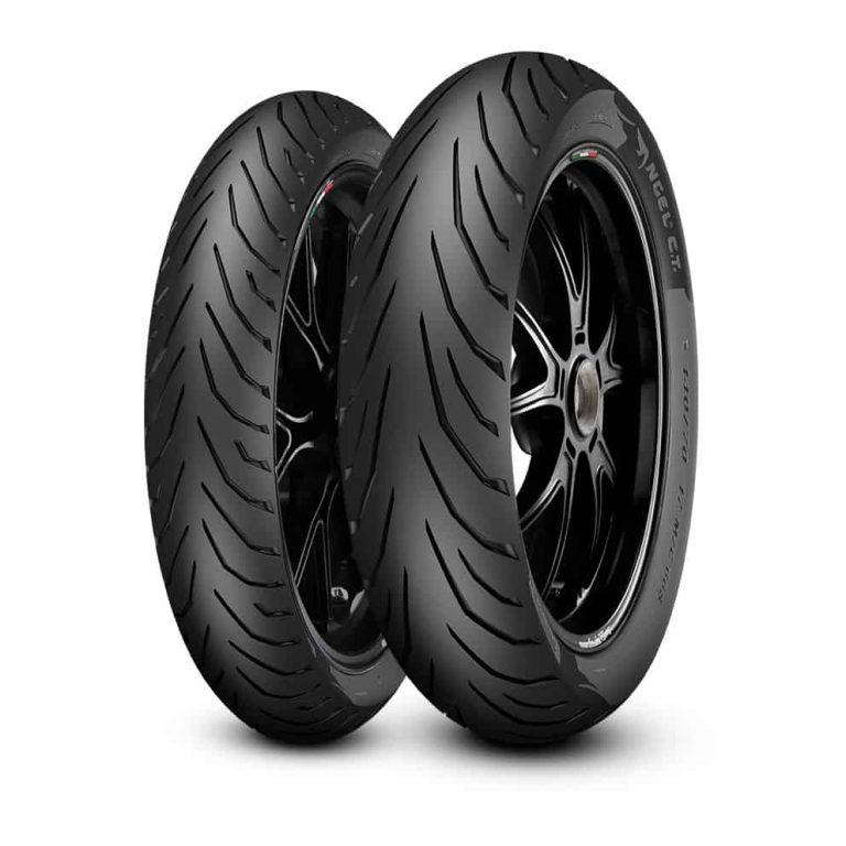 Lốp pirelli cho exciter 150