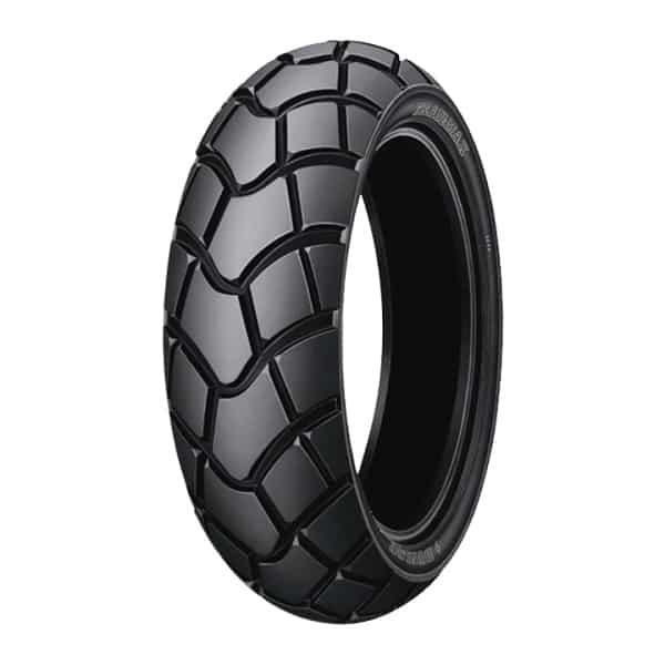 lốp Dunlop 130/70-12 D604F