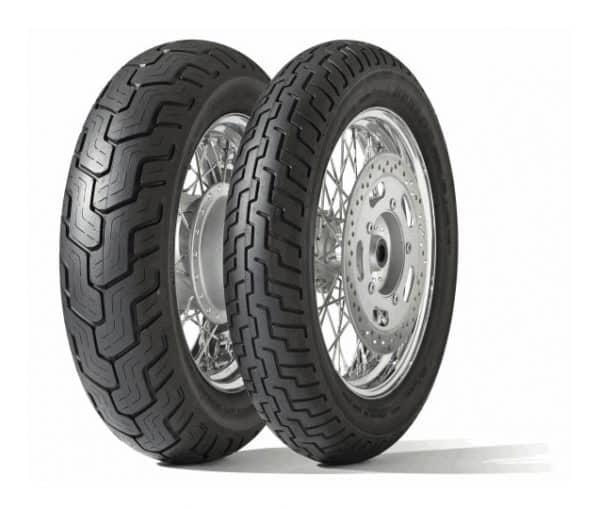 Lốp Dunlop 130/90-16 D404FJ