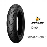lốp Dunlop 140/90-16 D404