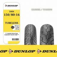 Lốp Dunlop 150/80-16 D404Q