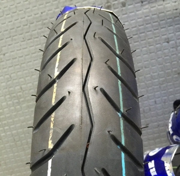 Lốp Dunlop 90/90-14 D115