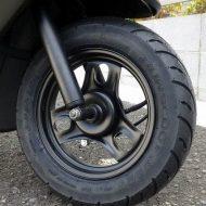 SH Mode Dunlop D307A 100/90-14