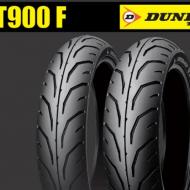 Mẫu lốp Dunlop 100/90-14 TT900F chất lượng tiêu chuẩn quốc tế