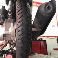 Lốp airblade pirelli diablo