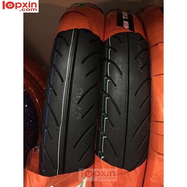 Vỏ xe máy Chengshin có nhiều tính năng nổi bật, chất lượng cao, bám đường tốt