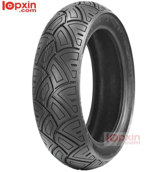 Lốp Casumina 110/70 -11 phù hợp cho xe Vespa LX bánh trước