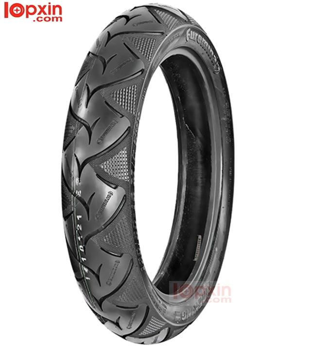 Lốp Casumina 70/90 - 17 phù hợp với Exciter 150 mạnh mẽ, trẻ trung