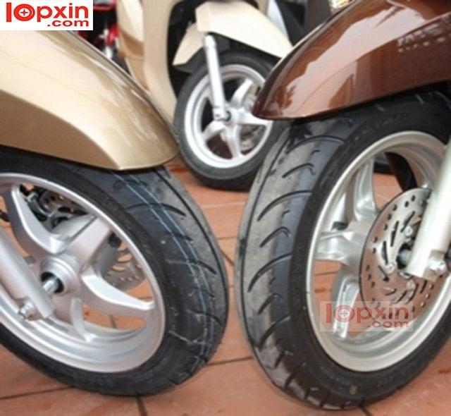 Lốp Chengshin 90/90-12 chất lượng cao mà giá thấp