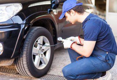 Tìm hiểu sự thật về bơm khí Nito cho lốp xe? Nên hay Không?