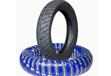 So sánh lốp Michelin và Dunlop xe máy thương hiệu nào tốt hơn