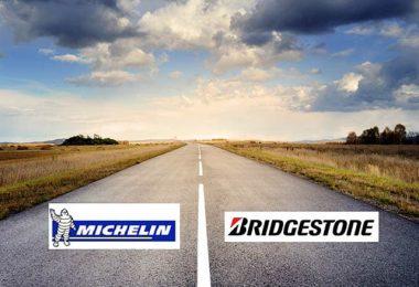 So sánh lốp Bridgestone và Michelin khách quan nhất